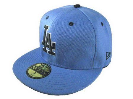 Los Angeles Dodgers New era 59fifty hat (3) , wholesale online  $4.9 - www.hatsmalls.com