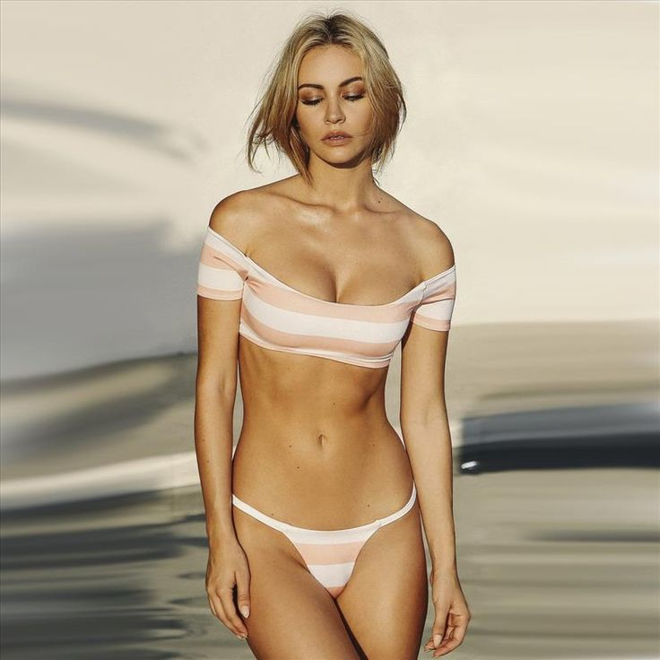 2017 New Sexy Women Swimsuit Micro Bikini Set Bathing Suits With Swimwear Brazilian bikinis costumi da bagno donna