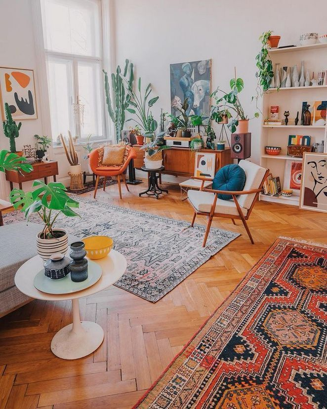 27 Best Mid Century Living Room To Try At Home Mid Century