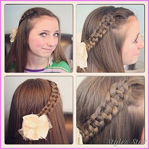 Easy 1 Minute Hairstyles For Short Hair Hairstyles