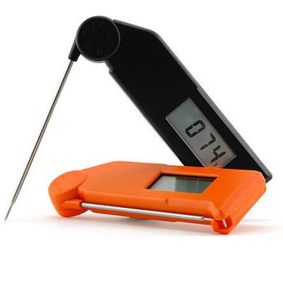 williams sonoma meat thermometer manual