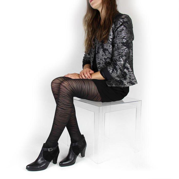 Chaussure Karston AVION Noir 4559801 pour Femme | JEF Chaussures