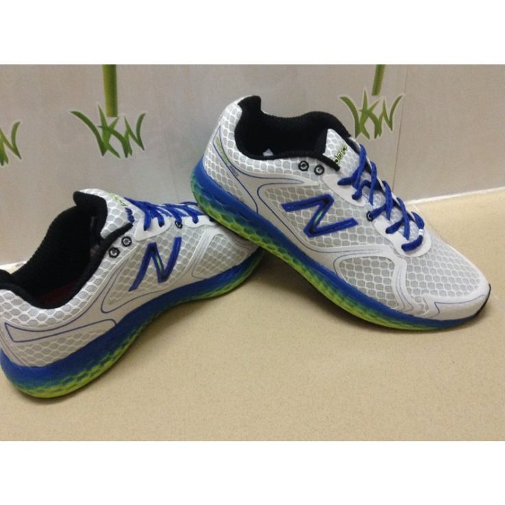 The Men\u0027s New Balance Fresh Foam NBX 980 Sneaker