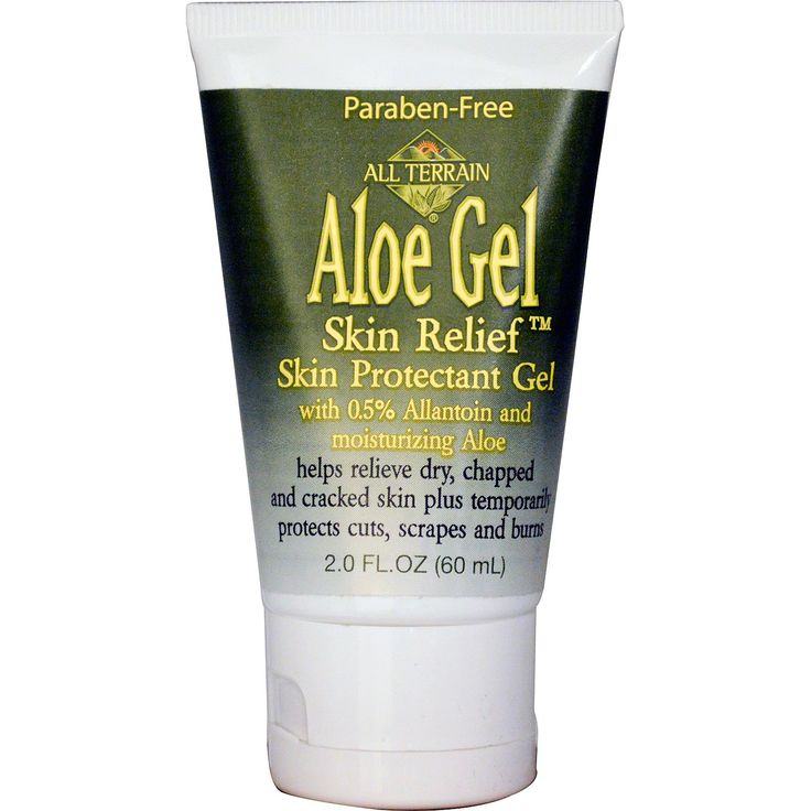 All Terrain, Aloe Gel Skin Relief Skin Protectant Gel, 2.0 fl oz (60 ml) - iHerb.com buy: http://www.iherb.com/All-Terrain-Aloe-Gel-Skin-Relief-Skin-Protectant-Gel-2-0-fl-oz-60-ml/53358#p=3&oos=1&disc=0&lc=en-US&w=all%20terrain&rc=63&sr=null&ic=56