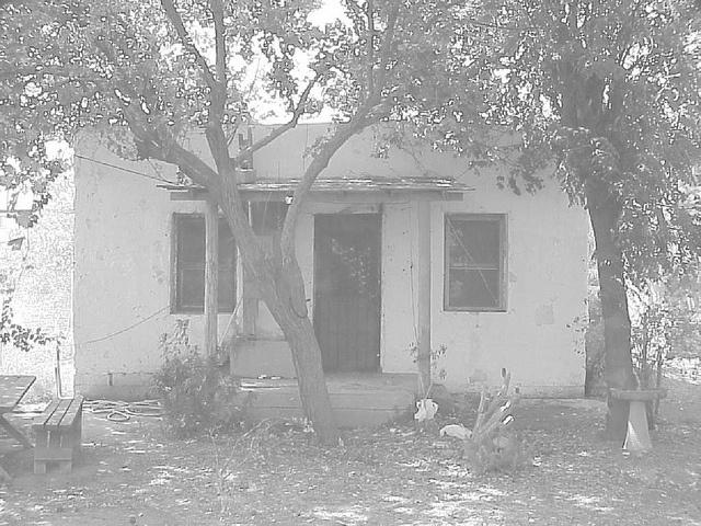 Pedro Escalante House  Tempe, AZ                                                                                                            Pedro Escalante House             by        Tempe Preservation      on        Flickr