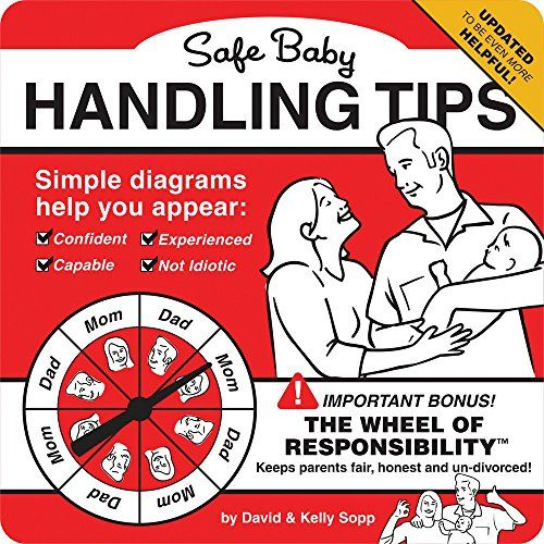 Ah, babies. If you're a new mom, you've probably read the baby books, asked for advice, argued on a few forums about the right way to do this or that and then just decided to wing it now and then, too. Some things you have to learn on your own, but some things… don't youread more...