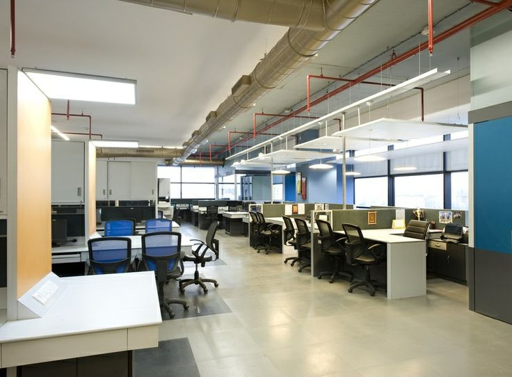 113 Best Images About Office Interior Designs On Pinterest