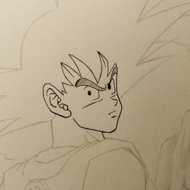 Side tip: if you want to make the your artwork pop create varying lines of thickness to make things look interesting to the eye. If your lines in your lineart look too similar people won't see the story you're trying to tell with your pen. Take care to look out for that key detail. Stay tuned #gohan #goku #vegeta #trunks #naruto #anime #manga #art #animeart #mangaart #mangaka #mangaartist #animeartist #luminance #cartoon #artist #illustration #comics #dbz #pokemon #cre8hype #animeartshelp…