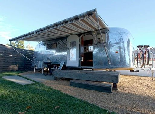 107 best images about camping t b travels on pinterest for Airstream rentals santa barbara