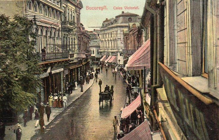 Calea Victoriei 1910