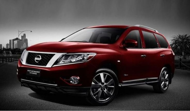 2018 Nissan Pathfinder Redesign, Price, Release Date and Changes Rumors - Car…