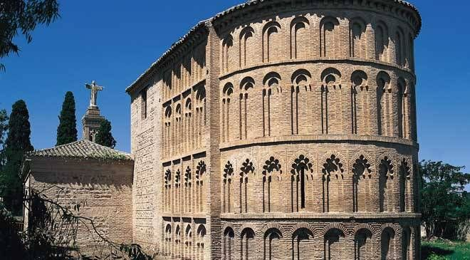 133 best toledo mudejar espa a images on pinterest cities toledo spain and beautiful places - Banos mudejar toledo ...