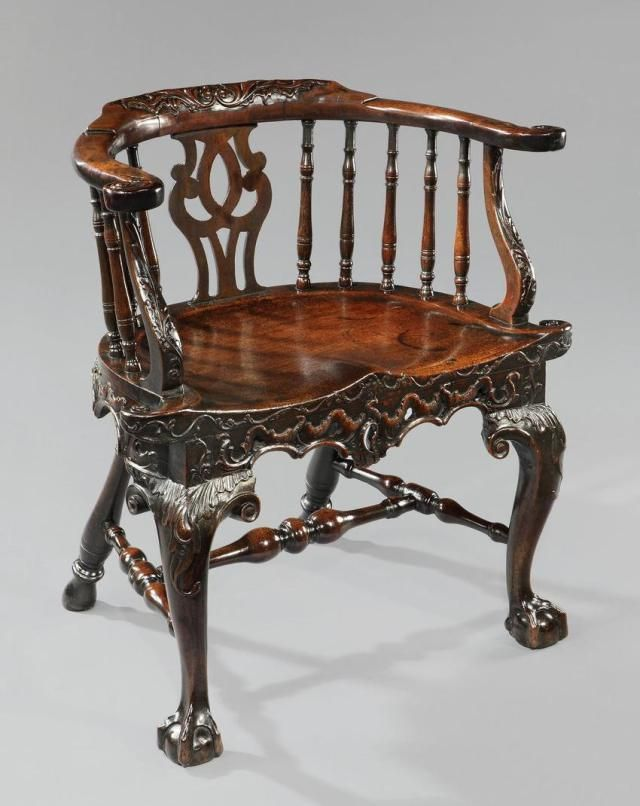 The Spencer Perceval Windsor chair, circa 1750 maker unknown - 120 Best Windsor Chair Images On Pinterest Windsor Chairs