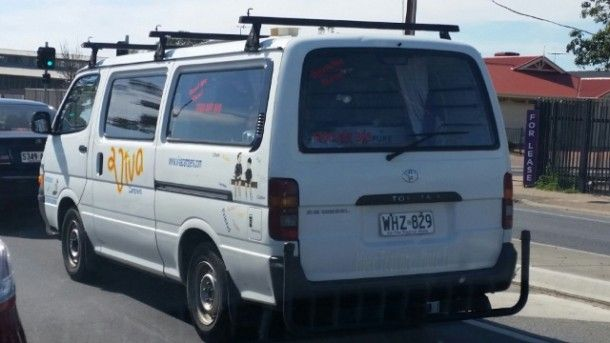 campervans Australia- Renting a Campervan from a Cheap Campervan Hire Company Viva Campers