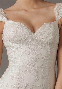 Mark Zunino For Kleinfeld Wedding Dresses - The Knot