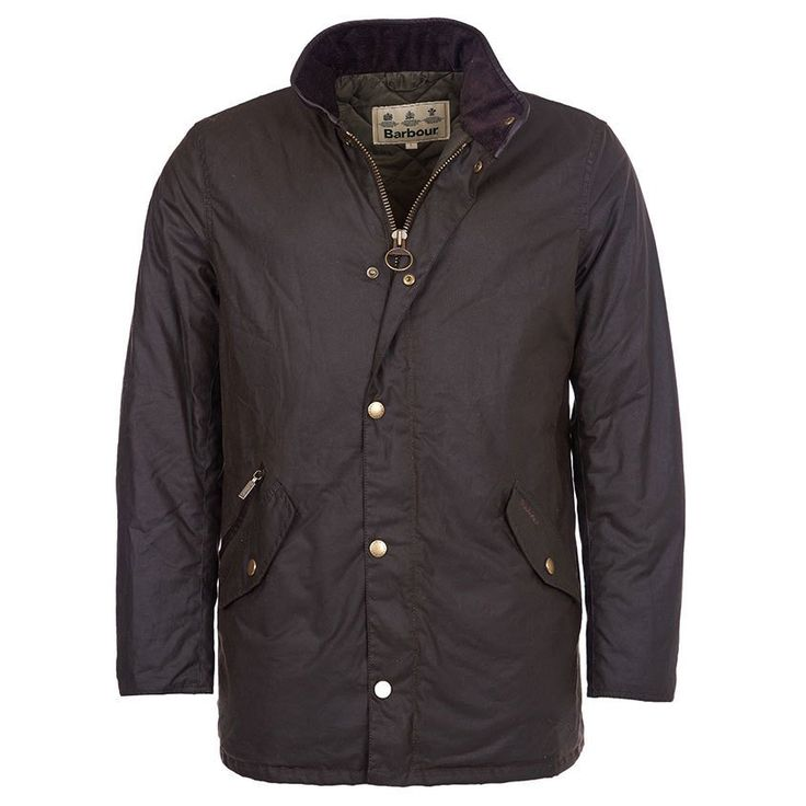 Prestbury Wax Jacket in Olive by Barbour #$200  #Barbour #Barbour-Permitted-Sale
