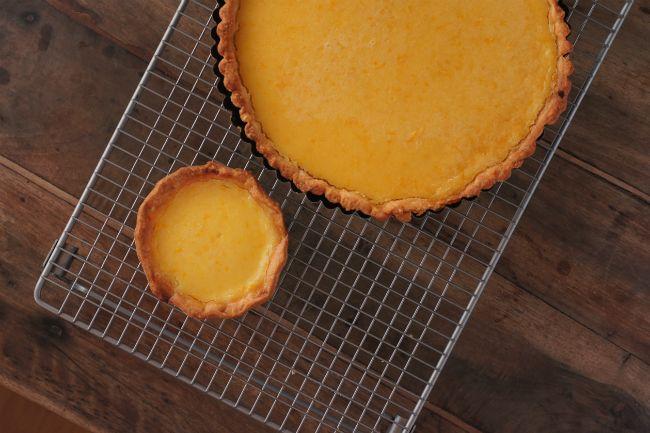 "Tarte au citron (via ""poires au chocolat"")"