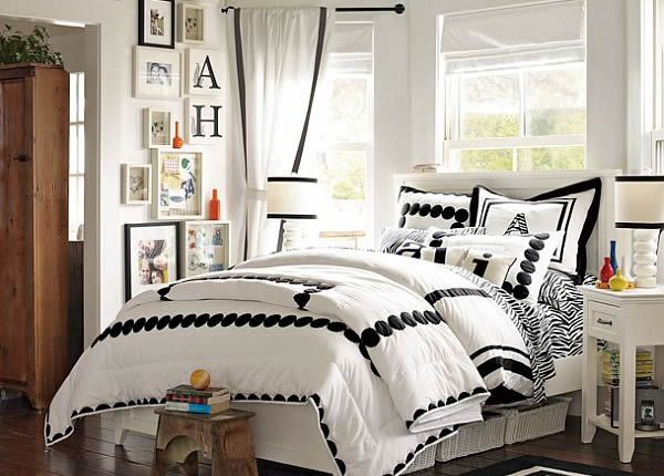 10618 best Small Bedroom Designs Homesthetics images on Pinterest