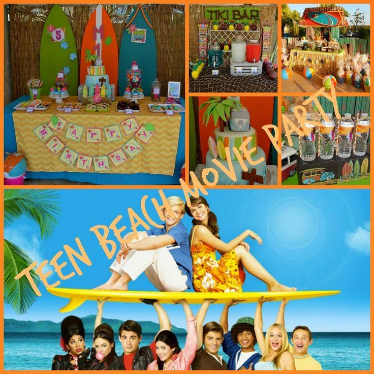 17 Best Images About Kids 39 Parties Tweenies Teens On