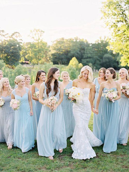 fc1bda4dac Our Top 10 Favorite Bridesmaid Dresses