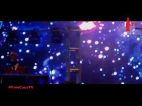 08 Arrullo de estrellas - Zoé en el Vive Latino 2014 - YouTube
