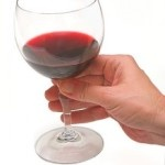 Most peoplearen't even aware that there are such things as wine etiquite