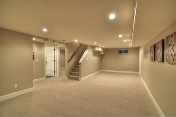 Basement Photos Narrow + Small Basement Design, Pictures, Remodel, Decor and Ideas - page 17