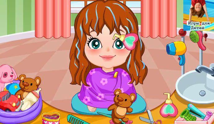 Русские развивающие онлайн игры для детей