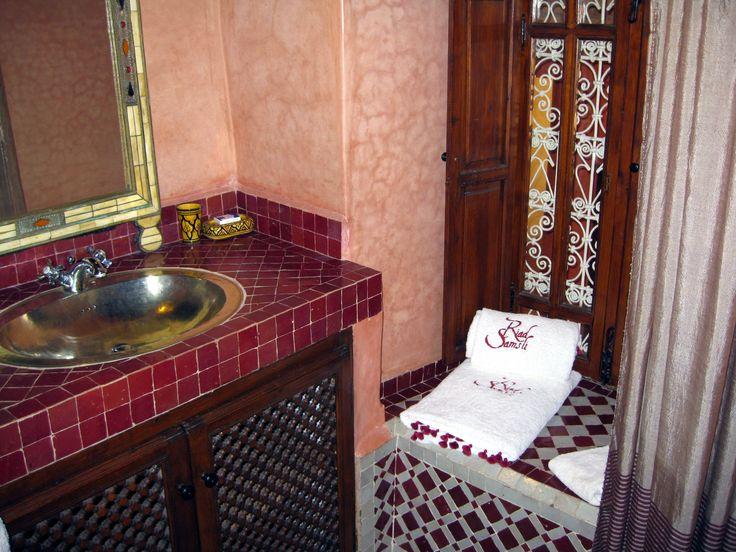 Idee Bagno Barge : Oltre 1000 idee su Bagno Marocchino su Pinterest ...