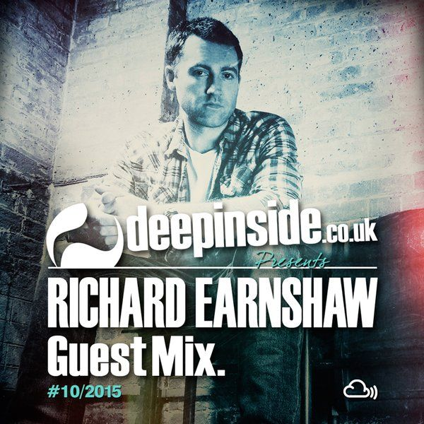 """Check out """"DEEPINSIDE presents RICHARD EARNSHAW (Exclusive Guest Mix)"""" by DEEPINSIDE Official on Mixcloud #RICHARDEARNSHAW #DEEPINSIDE #House #GuestMix #Mixcloud #Radio"""