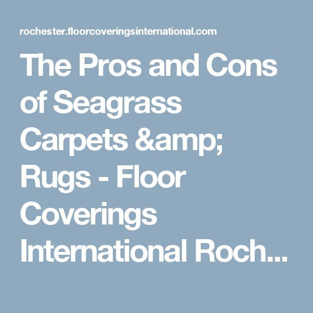 17 Best Ideas About Seagrass Carpet On Pinterest Sisal