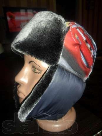 Зимняя шапка-ушанка подростковая. НОВАЯ КОЛЛЕКЦИЯ в Краматорске - изображение 1