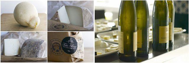 DAYLICOOKING sprawdzone i proste przepisy - blog kulinarny: Magiczne smaki serów włoskich D.O.P.