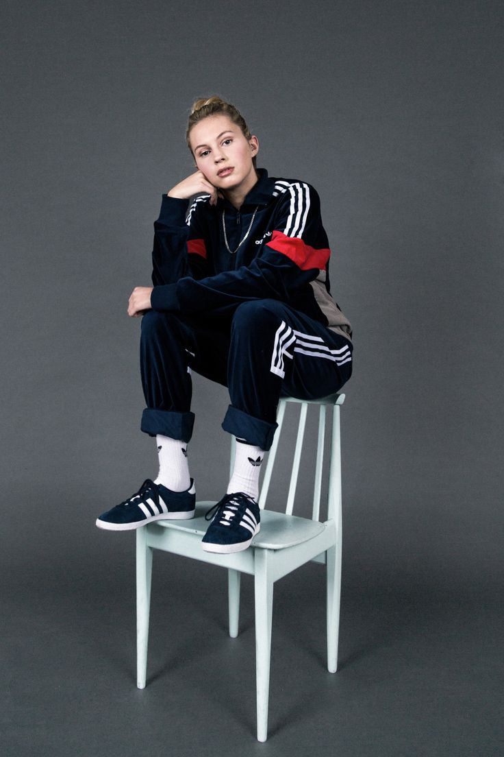 #adidastracksuitday shot by Vicky GroutAlmost 50 years on since adidas released the first Beckenbauer tracksuit, this November celebrates #adidastracksuitday marking its ongoing significance in sport, style and culture and adidas is inviting everyone to get involved.adidas have collaborated with our friends; photographer Vicky Grout and stylistHayley McCarthey to create a set of London centric images to mark the days significance.One of the originators of the tracksuit, adidas has created…