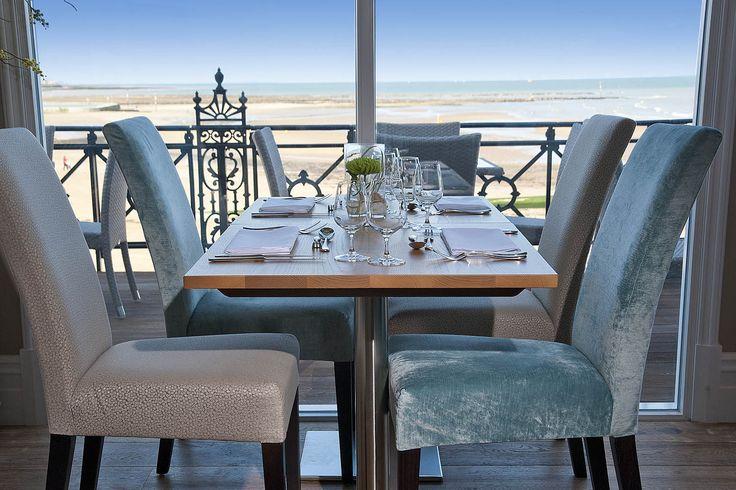 Sands Hotel Margate - Restaurant