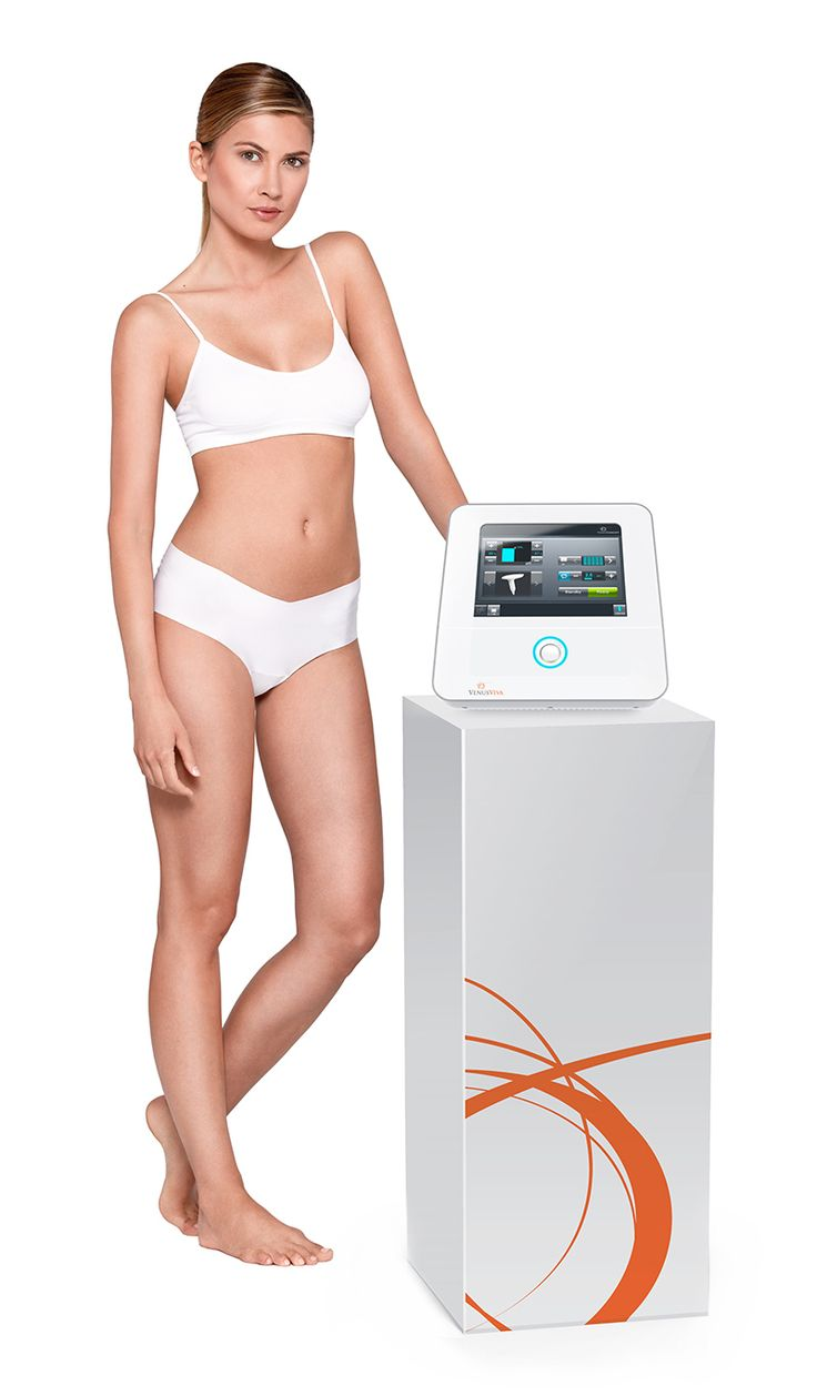 """Get your """"lunchtime lift"""" with Venus Viva, cutting-edge desktop technology creates smoother, clear and younger skin non-invasively."""