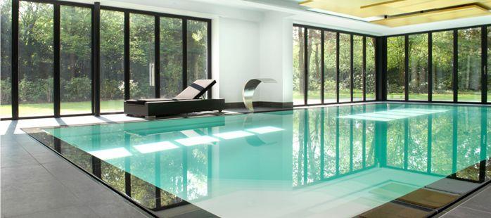 Zwembaden? uw eigen privé zwembad | Starline Oost | Starline Oost