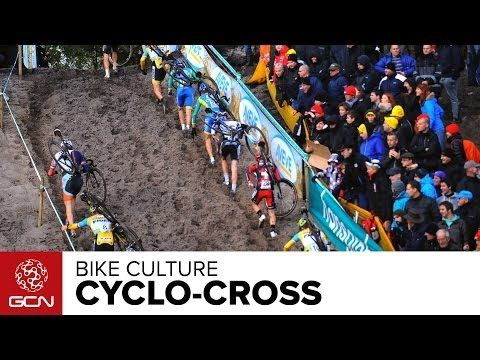 What Is Cyclo-Cross? GCN's Bike Culture