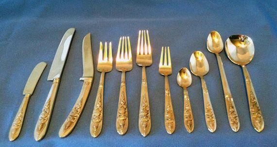 Pinterest the world s catalog of ideas - Thai silverware ...