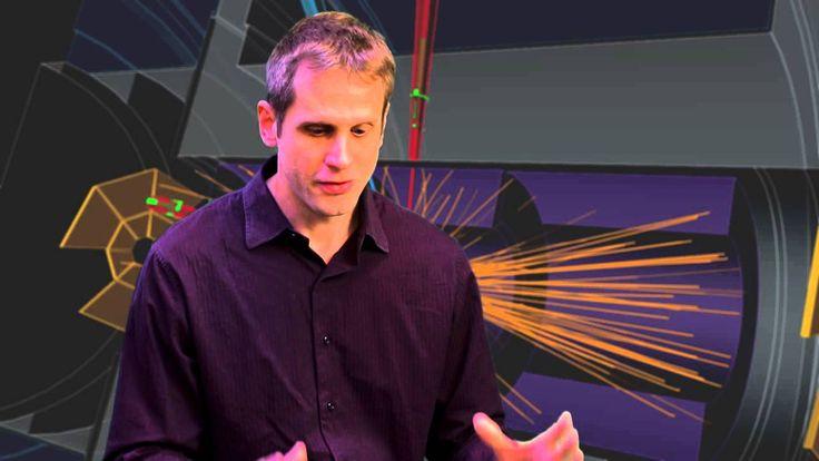 ATLAS/BNL Physicist Marc-Andre Pleier Explains the Higgs Mechanism