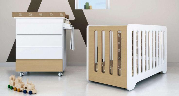 9 best Lit bébé et commode tendance images on Pinterest   Dressers ...