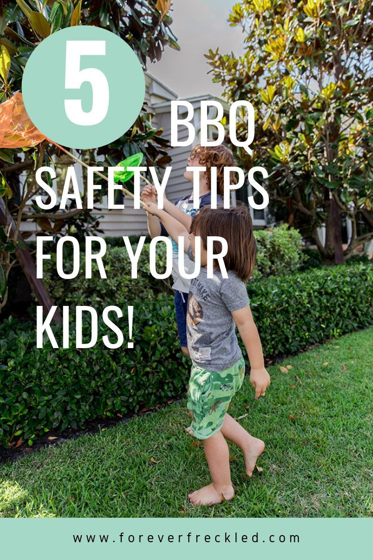 Five Tips To Keep Your Family Safe This Summer While Attending Oudoor Cookouts And Picnics We Cover Safety That Kids Health Diy First Aid Kit Parenting Styles