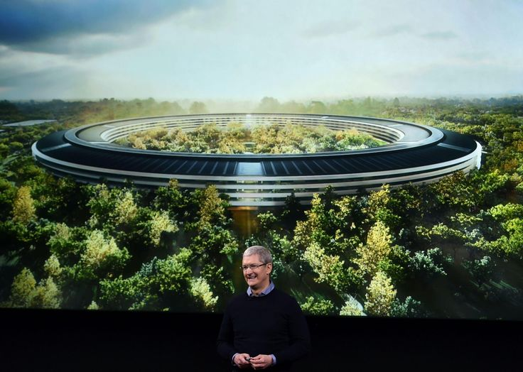 Apple ranked BEST place to work in UK – here are some reasons why