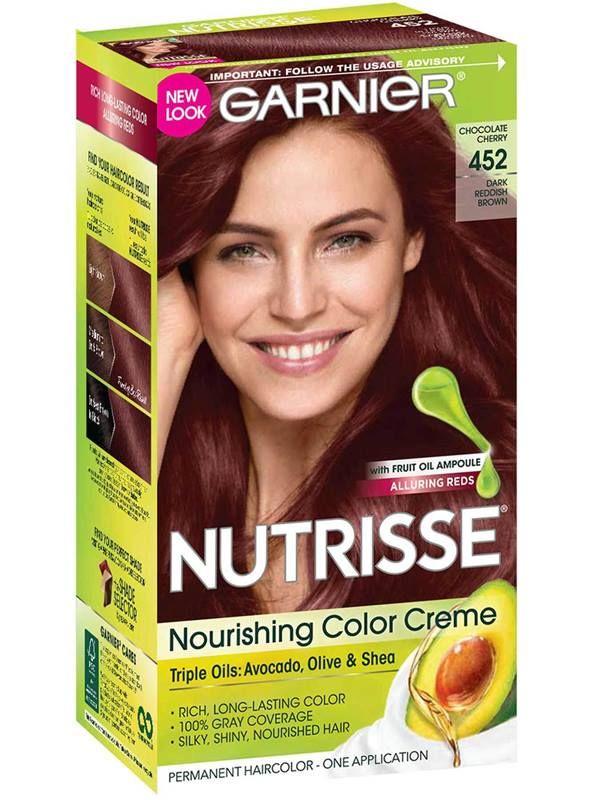 Permanent Semi Permanent Temporary Hair Color Garnier Hair