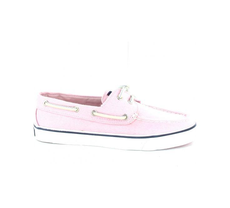 Sperry bahama pink, de coolste roze dockside's!