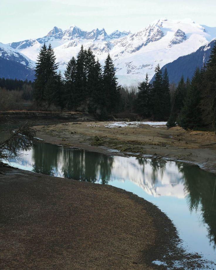 Mountain Reflection | Mallorie Owens