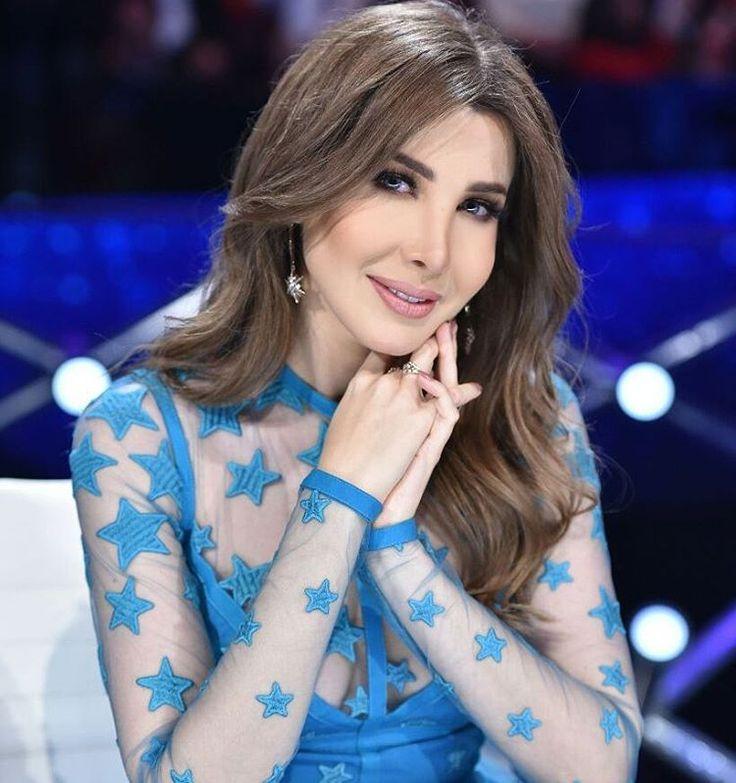 Nancy Ajram 💙💙