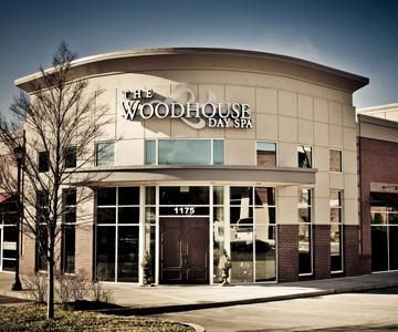 The Woodhouse Day Spas - Franklin, TN