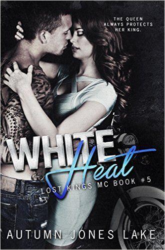 White Heat (Lost Kings MC #5) - Kindle edition by Autumn Jones Lake. Romance Kindle eBooks @ Amazon.com.
