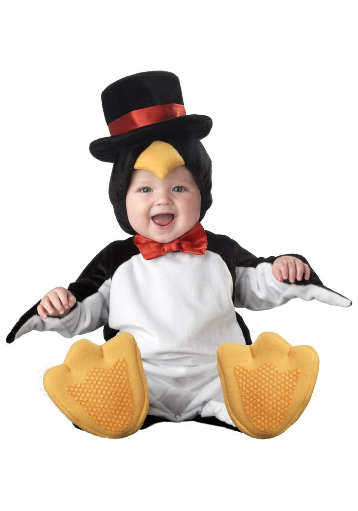 baby penguin toddler costume - Toddler And Baby Halloween Costume Ideas
